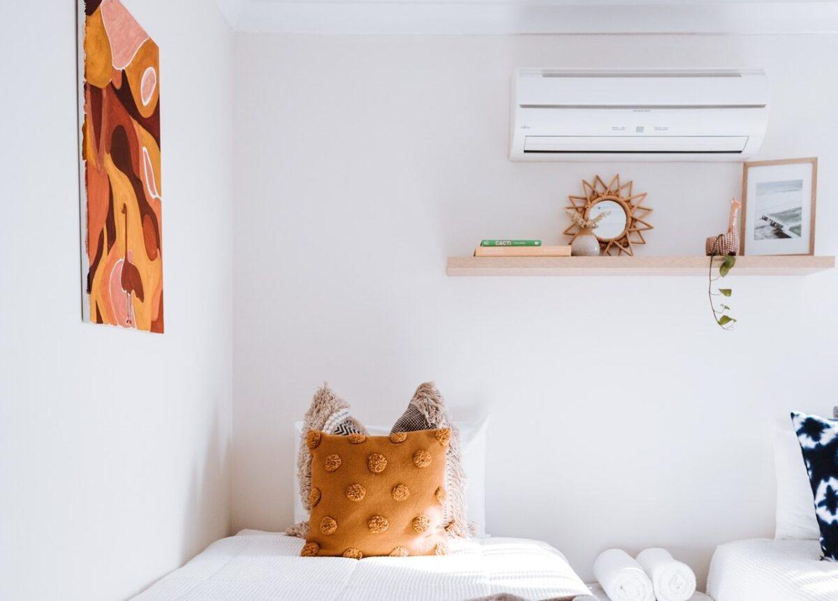klima-uređaj-soba
